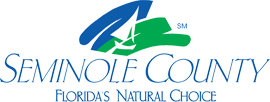 Seminole County FL Logo Mobile