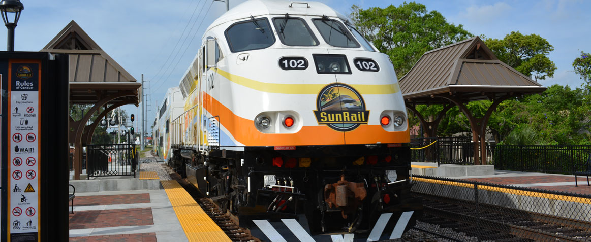 SunRail Safety