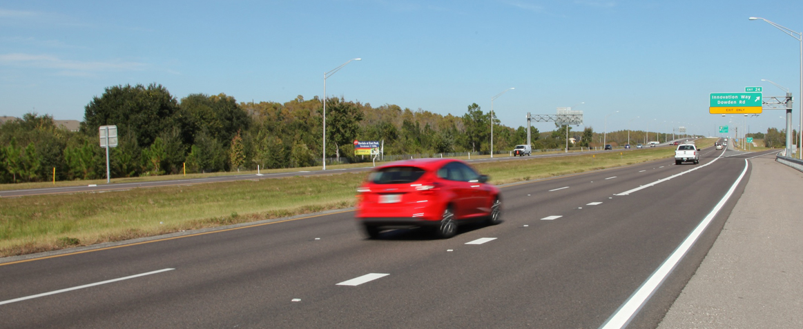 I-4 Construction Travel Alternatives