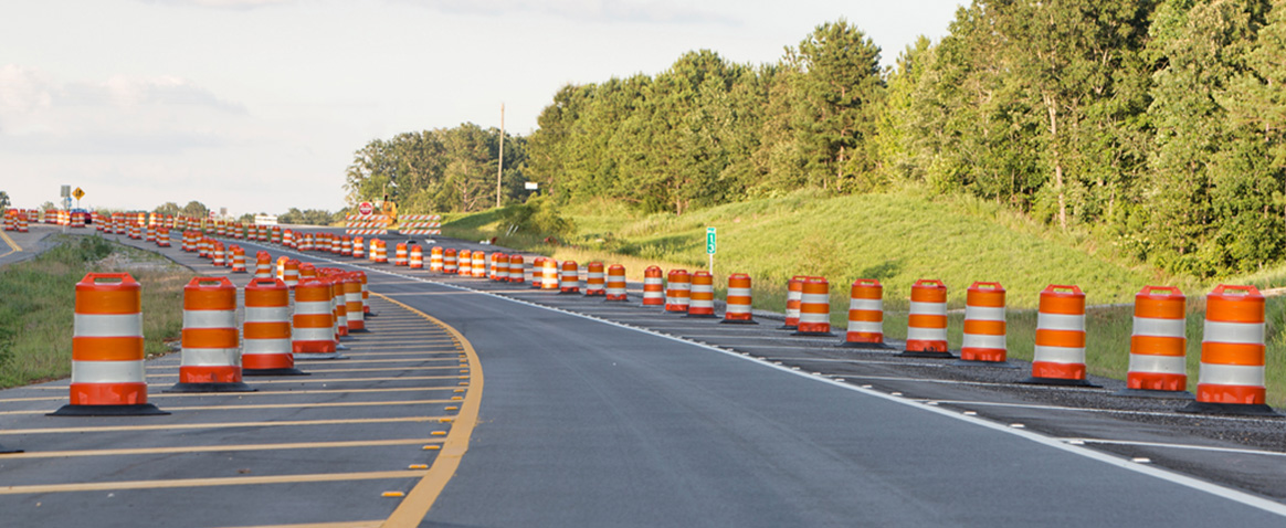Cone Zone Construction Updates