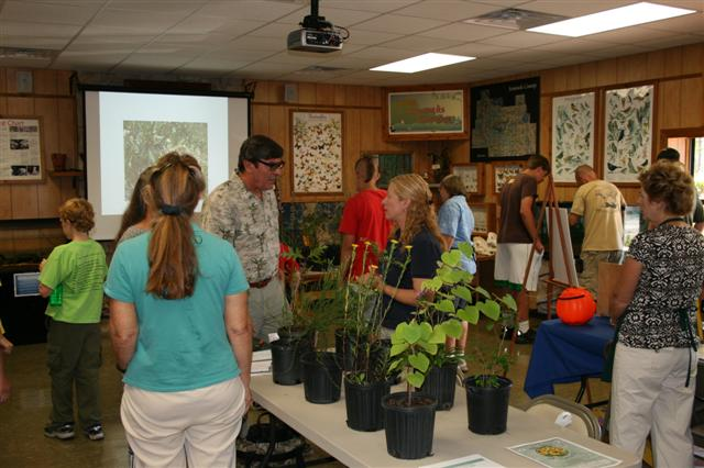 Native Plant Awareness Day