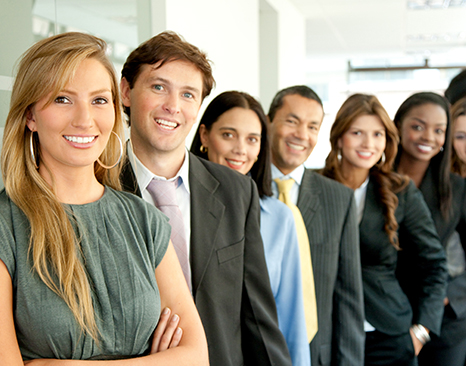 Human Resources Slider Image
