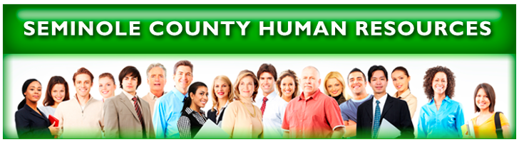 Seminole County Human Resources