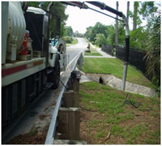 Miami Springs Dr Pipe Cleaning