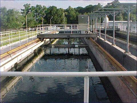 Greenwood Lakes Wastewater Treatment Facility