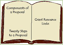 Prepare Grants Proposals