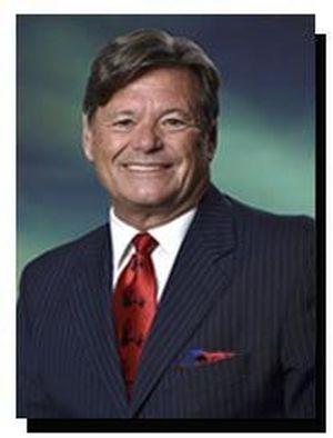 Lee Constantine | Seminole County
