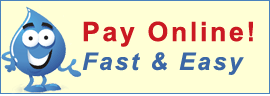 Pay Online - Fast and Easy!