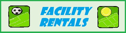 Click here for a list of facility rentals!