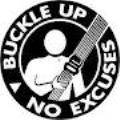 Buckle Up No Excuses