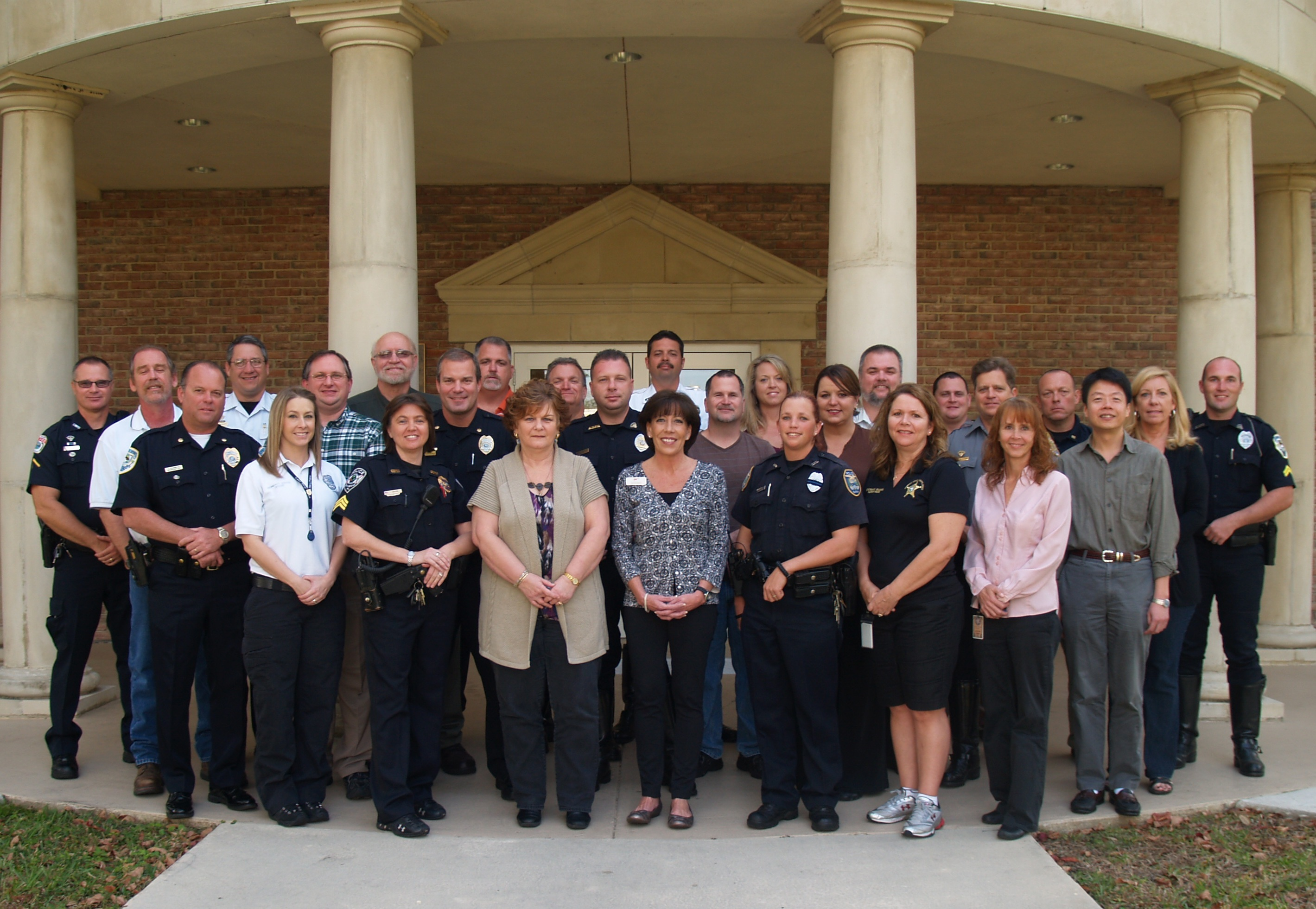 Community Traffic Safety Team Photo