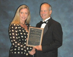 2004 International ITE Edmund R. Ricker Traffic Safety Organization Award