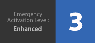 Emergency Activation Level 4