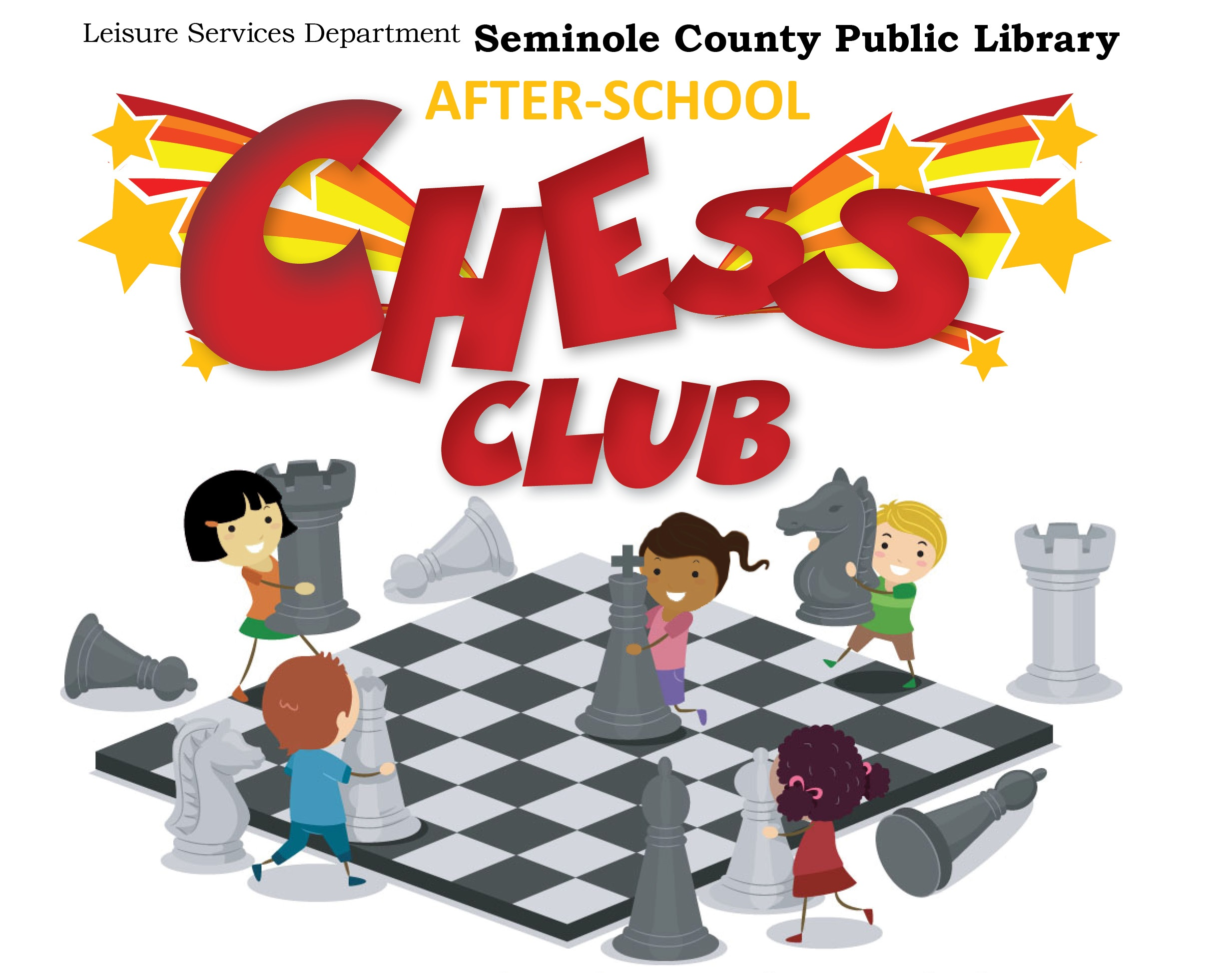 Chest Club at the library @ Oviedo library | Oviedo | Florida | United States