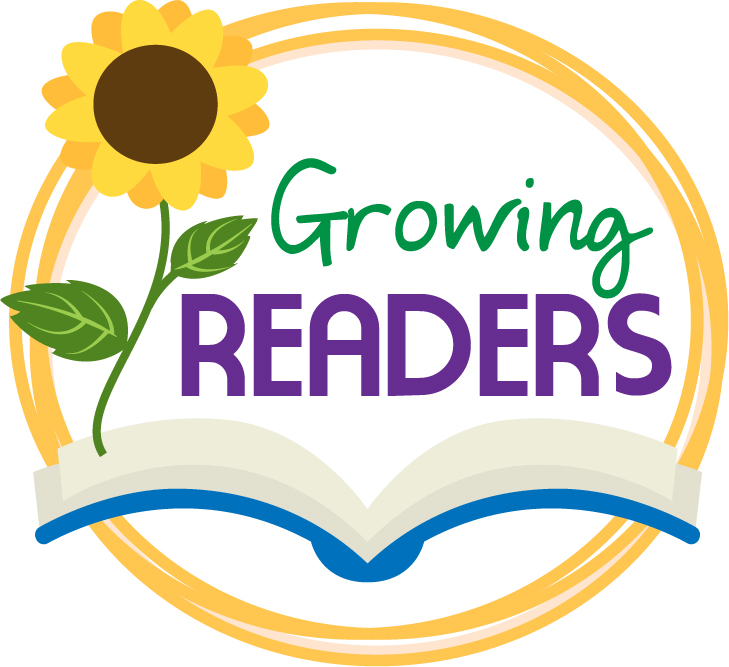 Growing Readers logo