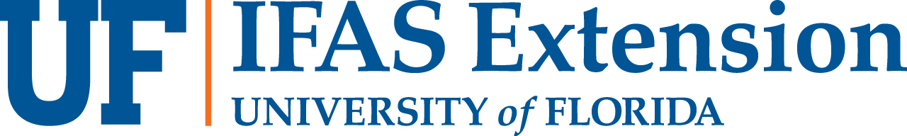 University of FLorida IFAS Extension logo