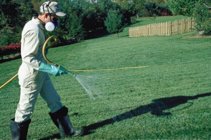 Pesticide Applicator Training And Testing
