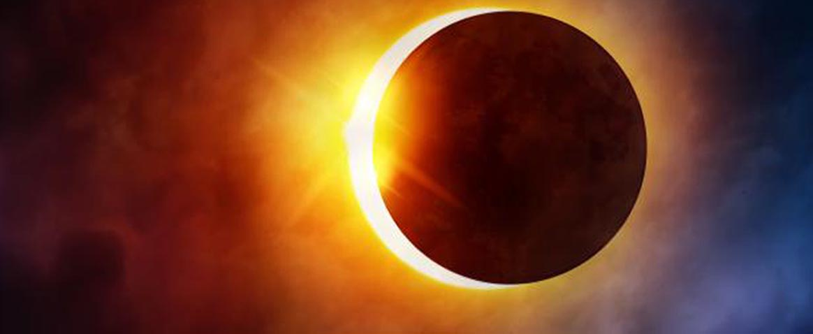 Solar Eclipse - August 21